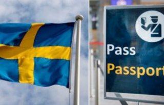 İsveç'e vize başvurusu yapacaklar dikkat