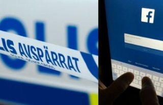 İsveç'teki Facebook kavgasına 7 yıl hapis!