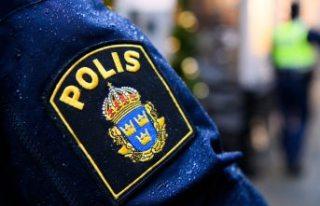 İsveç'te gasp çeteleri artıyor