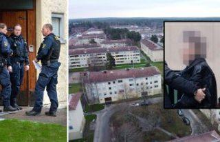 İsveç'te oğlunu 28 yıl boyunca eve hapseden...