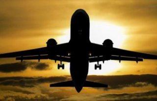 Kıyamet Günü uçağında akıl almaz hırsızlık