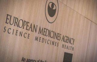 Koronavirüs aşısına onay veren Avrupa İlaç Ajansı...