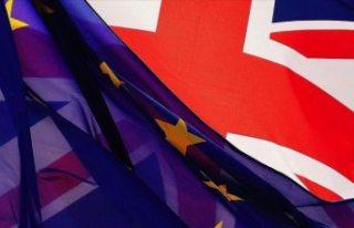 Merakla beklenen müzakerelerde AB ve İngiltere Brexit...