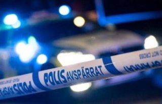 Nacka'da bir kadın suda ölü bulundu