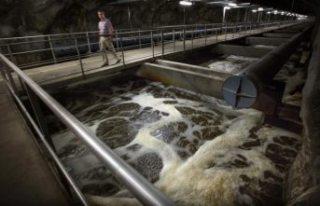 Stockholm atık sularında virüs oranı arttı