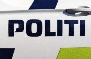 19 yaşındaki İsveçli genç Danimarka'da cinayetten...