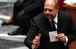 Adalet Bakanı hakkında 'yasa dışı menfaat...