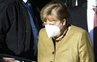 Almanya Başbakanı Merkel: Virüsün mutasyona uğramasını...