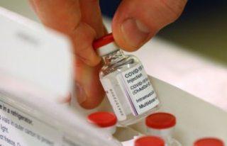 AstraZeneca aşısı kullanılmaya başlandı