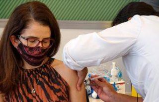 AstraZeneca aşısının yalnızca 65 yaş altına...