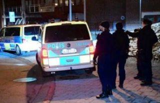 Balkondan düşen kadın olayında bir kişi tutuklandı