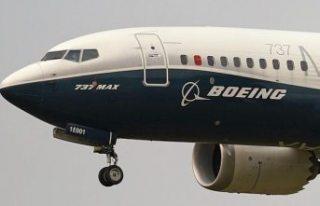 Boeing sebep olduğu uçak kazaları nedeniyle 2,5...