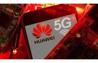 Çinli Huawei'den İsveç'e dava tehdidi