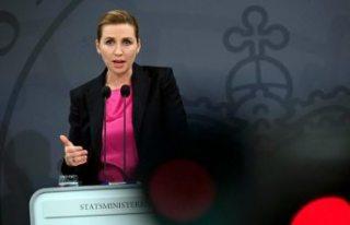 Danimarka Başbakanı Frederiksen: Sosyal uyumumuz...