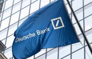 Deutsche Bank AG, ABD'ye 100 milyon dolar ödeyerek...