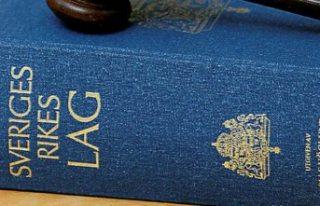İsveç'in seri tecavüzcüsü tutuklandı