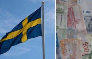 İsveç kronu 2020'de dünyanın en güçlü...