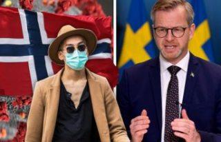 İsveç, Norveç'e sınırları kapattı: İngiltere...