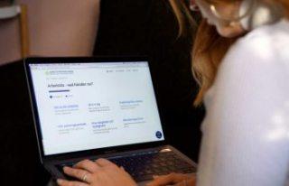 İsveç'te genç işsizlik zirvede: Her dört...