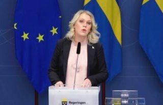 İsveç'ten Covid-19 testleri için 5,5 milyar...