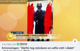 İsveç'te aşırı sağcı saldırgan balta...