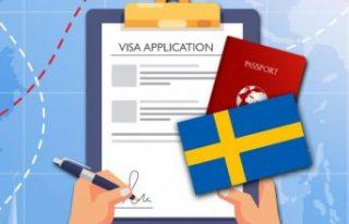 İsveç'te geçen sene en çok oturma ve çalışma...