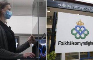 İsveç'te mutasyon araştırmaları için yeterli...