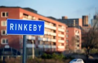 Järva, Tensta ve Rinkeby'de gizemli gaz kokusu