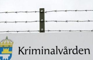 Koronavirüs İsveç'teki hapishanelere girdi
