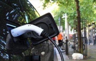Norveç'te elektrikli araçların payı yüzde...