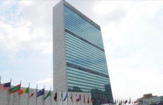Nükleer Silahların Yasaklanması Antlaşması yürürlüğe...