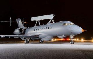 Saab, milyar dolarlık ek sipariş aldı