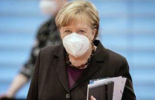 Almanya Başbakanı Merkel'den aşı pasaportuna...