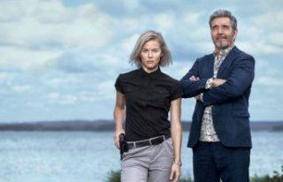 AMC, İsveç suç dizisi Bäckstrom'un haklarını...