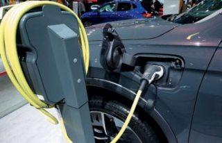 Avrupa'da elektrikli ve hibrit otomobillerin...