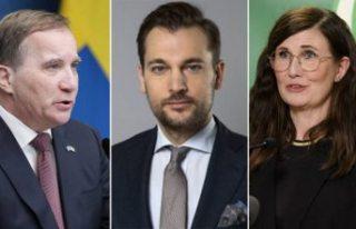 Başbakan Stefan Löfven: Kabinede önemli görev...