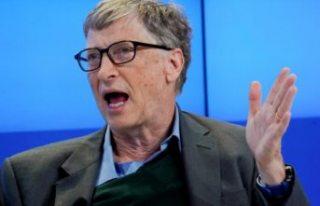Bill Gates, pandemiden sonraki 2 'küresel felaket'...