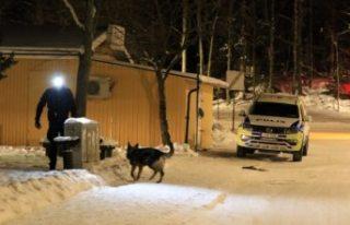Gece yaşanan büyük kavgada beş kişi tutuklandı