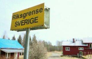 İsveç'i ziyaret ettikten sonra karantina kuralına...
