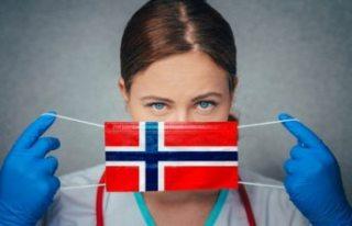 Norveç salgına yenik mi düşüyor? Yeni sert kısıtlamalar...