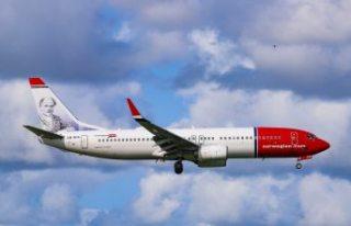 Norveç'te hava seyahatinde tarihin en düşük...