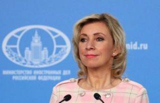 Rusya'dan İsveçli diplomatı sınır dışı...