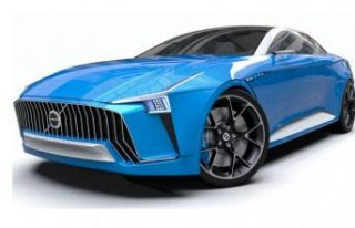 Tasarım karakteriyle kıskandıracak Volvo konsepti