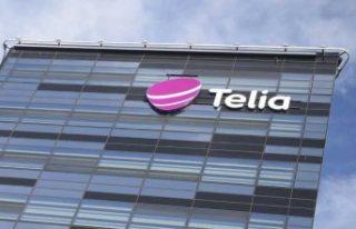 Telia'da sistem çöktü