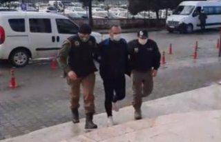 Terör örgütü DEAŞ'ın Türkiye suikastçısı...