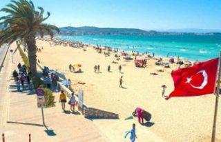 Türkiye'ye tatil rezervasyonlarında büyük...