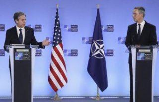 ABD Dışişleri Bakanı Blinken: Türkiye'yi...