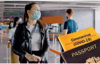 Covid-19 aşı pasaportuna karşı çıkanların gerekçeleri...