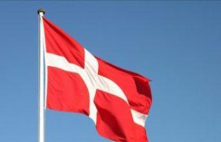 Danimarka, son 5 yılda göçmenlerin veya göçmen...