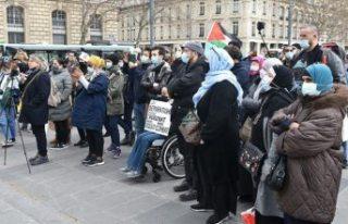 Fransa'da İslamofobi ve 'ayrılıkçı'...